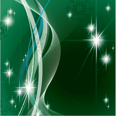 Christmas Background    Stock Vector - 21718539