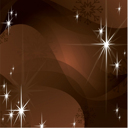 Christmas Background Stock Vector - 22318049