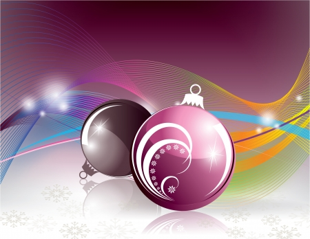 Christmas Background   Stock Vector - 22318124