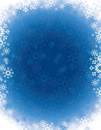 Christmas Background Stock Vector - 22318476