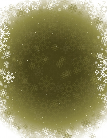 Christmas Background Stock Vector - 23533723