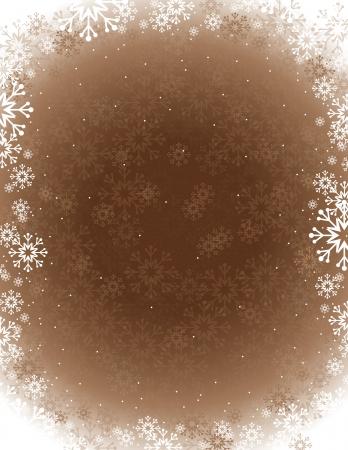 Christmas Background  Vector Illustration Stock Vector - 24343034