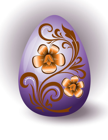 paschal: Decorative Easter Egg
