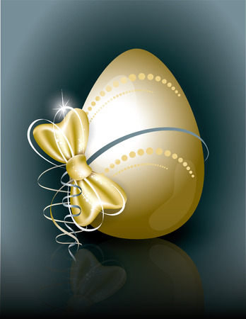 Easter Egg Design  Vector