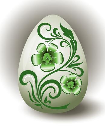 Easter Egg Design Stok Fotoğraf - 26279170