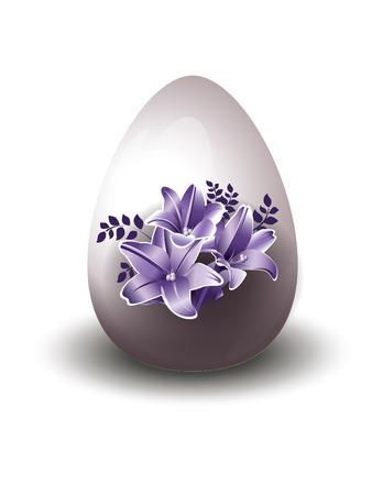 Easter Egg Design  Çizim