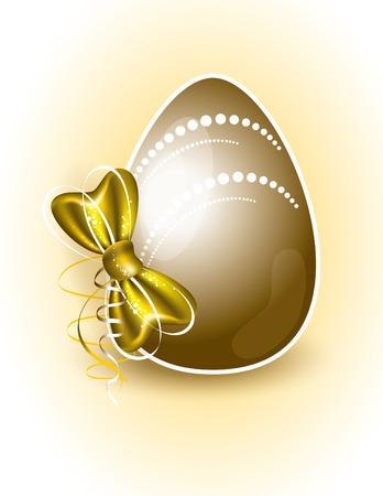 Easter Egg Illustration    向量圖像