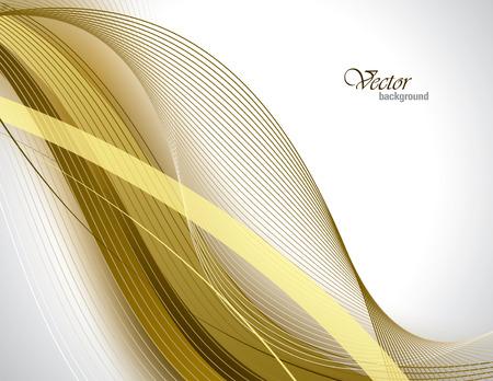 wavy: Vector Modern Wavy Background.