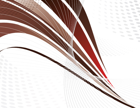 eps10: Vector Swoosh. Abstract Design. Eps10.