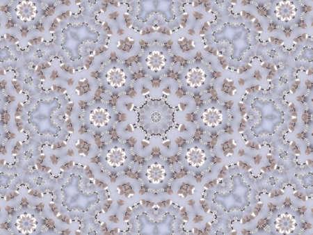 White Mandala photo