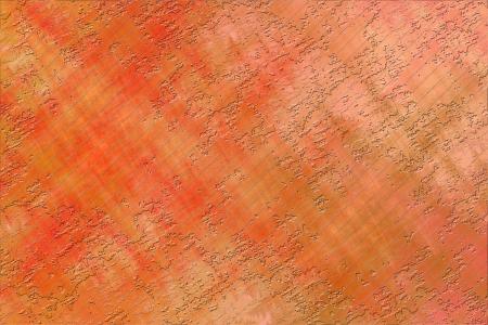 Grunge Red Background photo