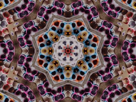 Mandala Background photo