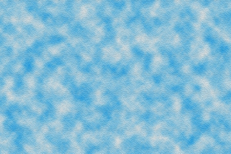 Light Blue Abstract Background photo