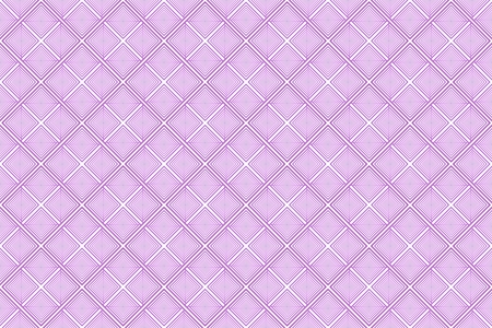 Background with Purple Diamond Pattern photo