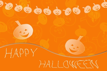 Halloween Card Stock Photo - 14899927