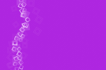 coarse: Coarse Purple Background with Squares