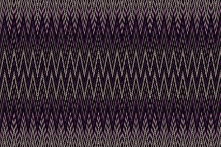zag: Purple Zig Zag Background Stock Photo