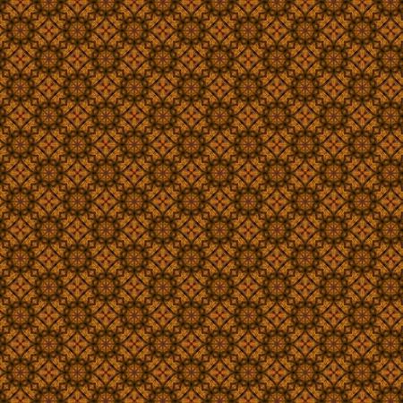 ochre: Background with Ochre Pattern