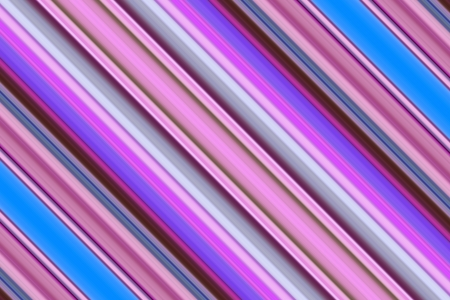 Colorful Diagonal Stripes Stock Photo - 22573552