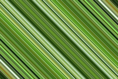 rayures diagonales: Rayures diagonales vertes