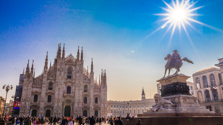 mil�n: Milan Cathedral
