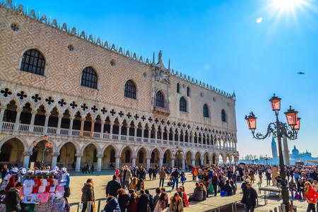 governor: Venice Governor