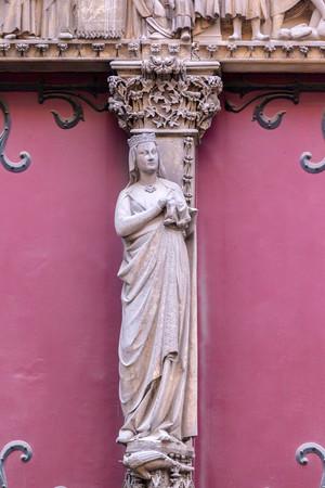 dame: Notre Dame