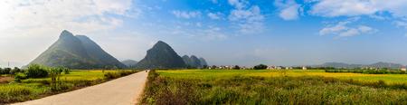 guangdong: China Guangdong Fengkai scenic view