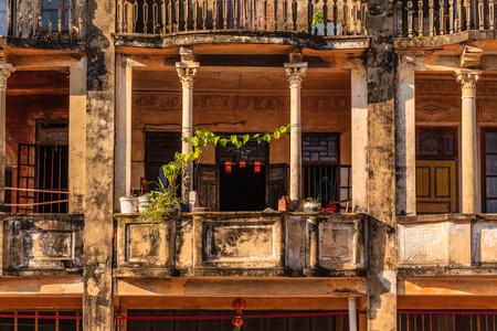courtyard: Guangdong Taishan plum Courtyard