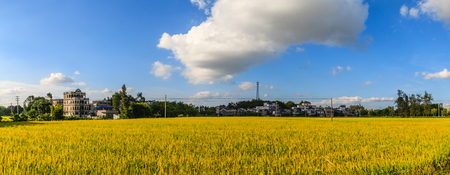 guangdong: Guangdong Kaiping scenery Stock Photo