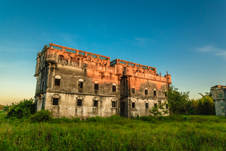 guangdong: Guangdong Kaiping Watchtowers Editorial