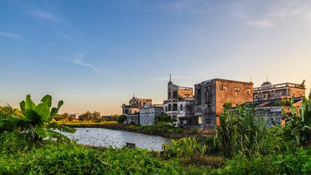 guangdong: Guangdong Kaiping Watchtowers ten Ishimura