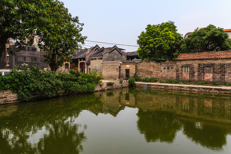 old port: Day Trips and Pearl River Huangpu Old Port