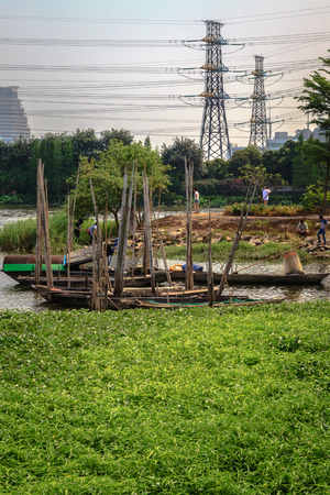 huangpu: Day Trips and Pearl River Huangpu Old Port