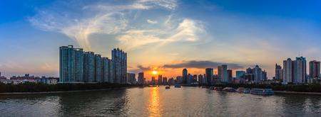 Guangzhou: Guangzhou Pearl River