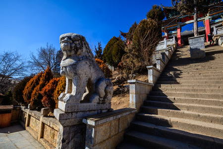 historic sites: Yunnan Dukezong ancient temple