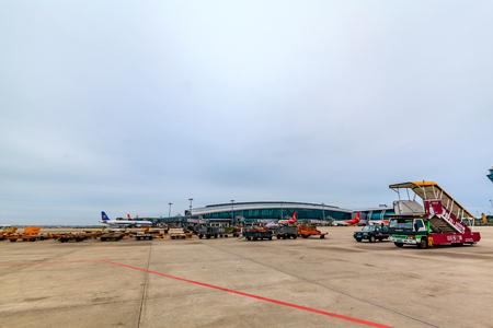 광저우 공항