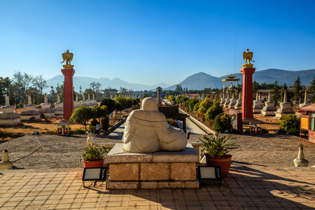 historic sites: Urn scenic Lijiang Editorial