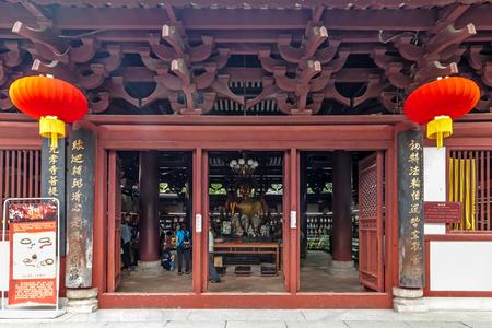thai buddha: Guangzhou Guangxiao Thai Buddha temple