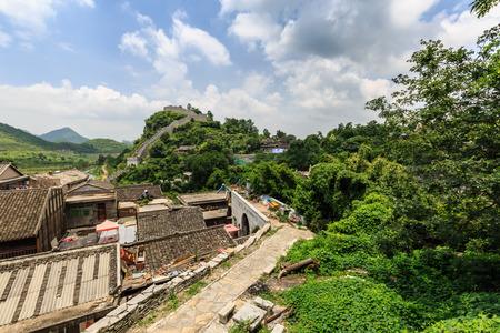 구이 양 칭얀 고 대 마을