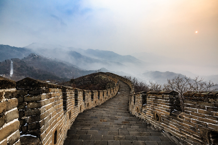 mutianyu: Beijing Mutianyu Great Wall