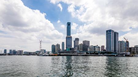 Xiamen Island Tour, China