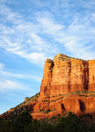 sedona: Sedona, Arizona Stock Photo