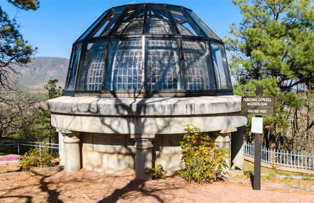 observatory: Lowell Observatory