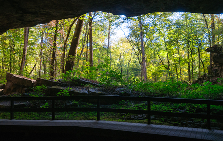 russell: Russell Cave National Monument Editorial