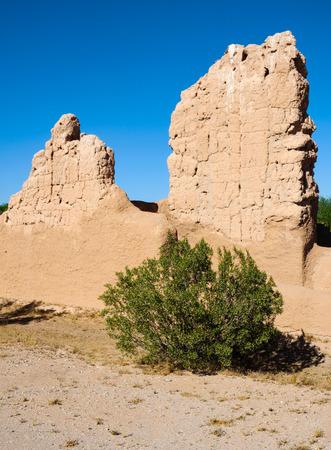grande: Casa Grande Ruins National Monument