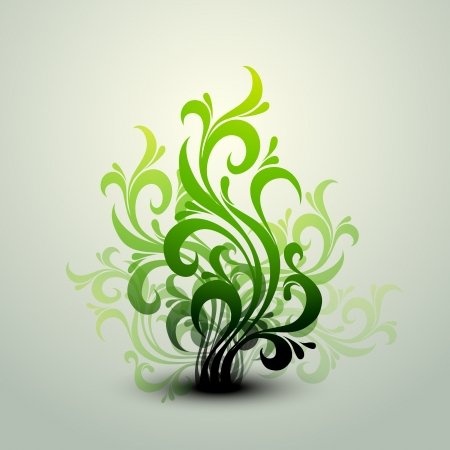 Clean Floral