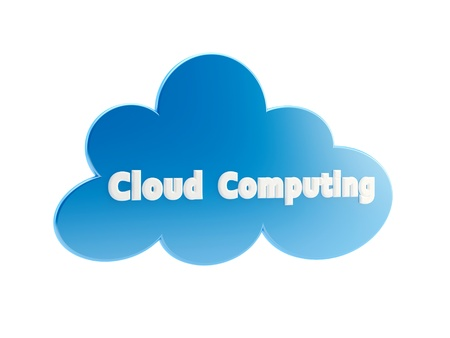 hard rain: Cloud Computing