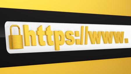 hacer de la p�gina web https protegido