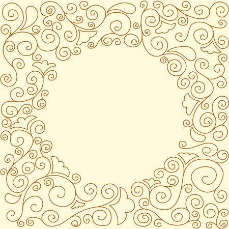 round doodle